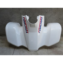 Honda Trx200 Plasticos/cachas Fibra De Vidrio.