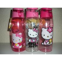Botella Zak Hello Kitty