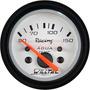 Termômetro Água Willtec Medidor Temperatura 52mm Painel Led