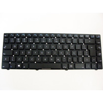 Teclado Notebook Positivo Unique S1990 Pn 82r 14d238 4211