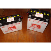 Bateria Cnb 12n12a - 4a - 1 - Con Acido