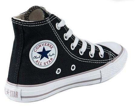 converse zapatillas niño