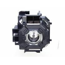 Lampara De Video Beam Epson S3, S4 Y 62c