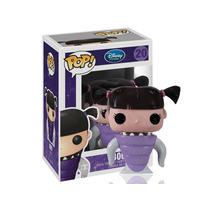 Boo Disfraz Monstruo Funko Pop Pelicula Monster Inc Disney