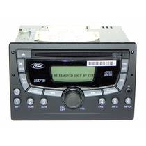 Radio Original Mp3/wma/rds/entr. Aux Fiesta Rocam 07/14