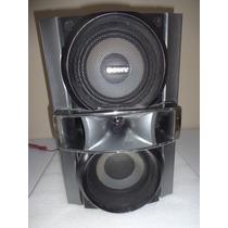 Caixa Acústica Do Mini System Sony Mhc-gt222 / Mhc-gt444