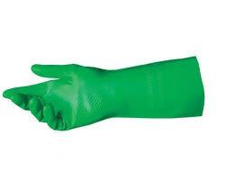 08cec5291f413 Luva Latex Verde Nitrilica Af-15 Tamanho G Mucambo 1 Par - R  9