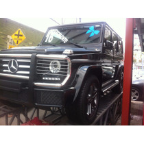 Mercedes G500 Nuevecita No La Dejes Ir