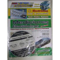 Libro Mediciones Electrónicas En El Automóvil