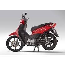 Honda Biz125 2016 Okm $28100 Hondalomas Oficial Honda Dealer