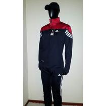 Calentador O Terno _ Adidas Climacool_2016 Lo Mejor