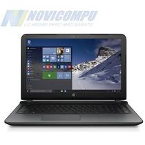 Laptop Hp I7 6500+ Video 2gb+ 2tb Disco+ 16gb Ram