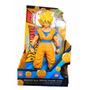 Dragon Ball Z Figura Deluxe Bandai 22cm Super Saiyan Goku