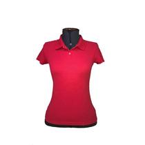 Camisa Polo Feminina, Baby Look, Uniforme