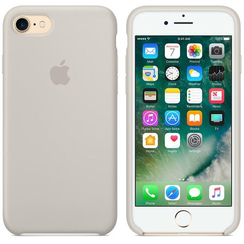 8f5092d98 Case Iphone 6 6s Plus Silicone Apple Original - Melhor Preço - R  78 ...