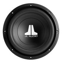 Subwoofer Jl Audio 12w0 (12 Pols. / 300w Rms)