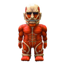 Titan Colosal Attack On Titan Figura De Vynil