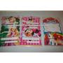 Tarjeta Invitacion Para Fiesta Minnie Rapunzel Litlle Pony