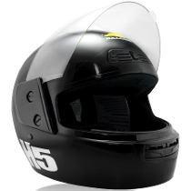 Oferta Casco Halcon H5 Modelo 2014 El Mejor En Freeway Motos