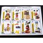 Selos Guyana Disney Antique Toys Mickey Minnie Pato Donald