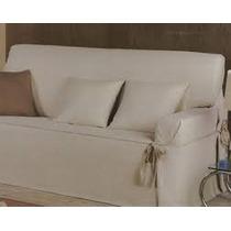 Cubre sillones 3 cuerpos fundas en mercado libre argentina - Fundas de tela para sillones ...