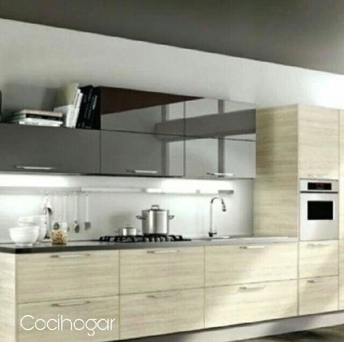 Cocinas Empotradas Ofertas Por Metro Modernas Bs 1