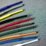 Kit Colorido Tubo Termo Retratil Isolante 3mm 10 Metros «
