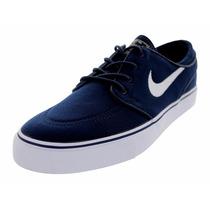 Nike Sbstefan Janoski ,casuales,azul Oscuro, Importados