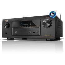 Receiver Denon Avr X3200w 7.2 Zona 2 Audio E Vídeo Dual Zone
