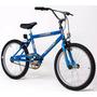 Bicicleta Cross 20 Cuadro Varon Halley 19065