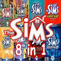 The Sims 1 + Todas As Expansões - Completo!