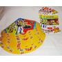 Invitaciones Y Sombreros De Toy Story