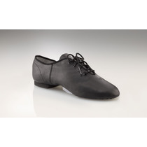 Zapatillas Capezio Modelo Jazz Oxford Ej1