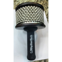 Cabasa Instrumento Musical Para Samba Y Bossa Nova.