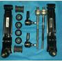 Kit Tren Delantero Matiz/spark (rotula,terminal,brazo,gomas)