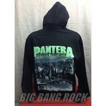 Campera Pantera Talle Large 56 Cm X 68 Cm Big Bang Rock