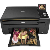 Tarjeta Lógica Para Impresora Multifuncional Kodak Esp5