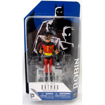 Batman Animated: Robin - Dc Collectibles