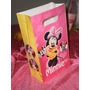 Minnie Mickey Cotillon, Torteras