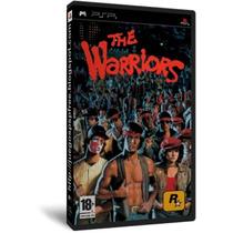 The Warriors Rockstar Game De Psp Novo Lacrado + Barato