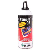 Aire Comprimido / Removedor De Particulas 450 G X Once X Gv