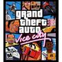 Grand Theft Auto Vice City Pc Fisico