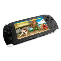Consola Portátil De 32bits Emulador De Snes Formatos Gba Smd
