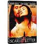 Dvd Filme - A Letra Escarlate