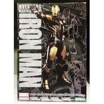 Tk0 Toy Marvel Now Artfx Avengers Iron Man 1/10 Kotobukiya