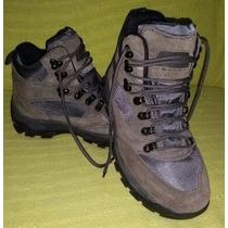 Zapatos Botas Botines Caballeros Marca Skyland Talla 41