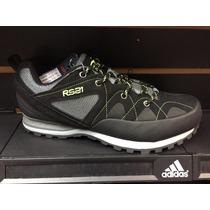 Zapatos Deportivos Rs21 Mod. Neblina Montañeros
