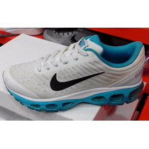 Nike Airmax Thea Y Tailwind 5 Caballeros