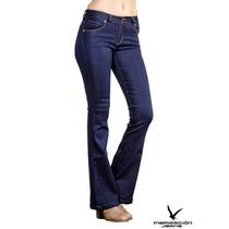 Pantalon Jean Mujer Oxford Envio Todo El Pais!