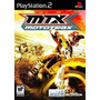 Mtx Mototrax Ps2 Patch + 2 De Brinde